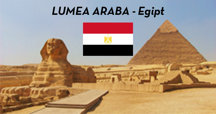 Program Cultural – Egipt