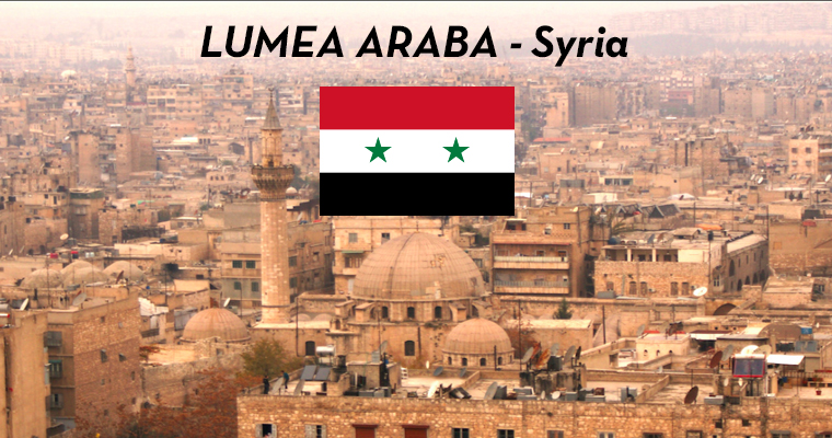 Program Cultural – Syria