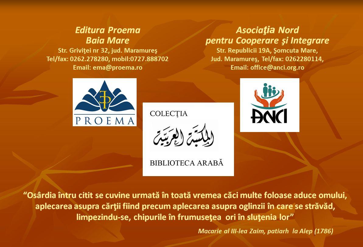 Biblioteca Araba