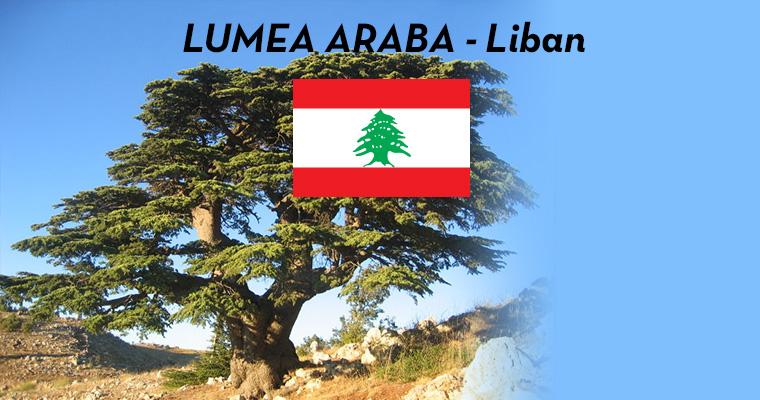 Program Cultural – Liban